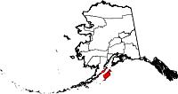 Kodiak Island Borough vital records
