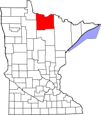 Koochiching County vital records