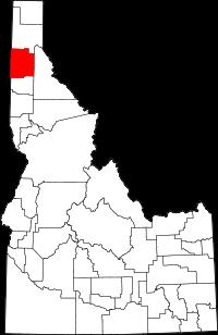 Kootenai County vital records