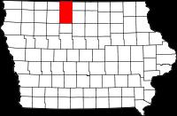 Kossuth County vital records