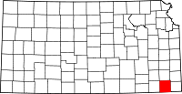 Labette County vital records