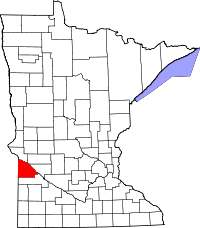 Lac qui Parle County vital records