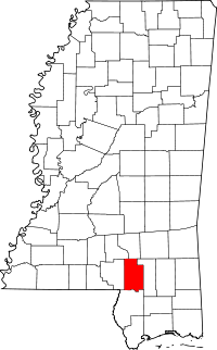 Lamar County vital records
