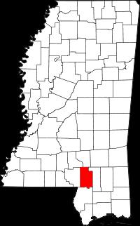 Lamar County vital records