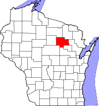 Langlade County vital records