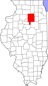 LaSalle County vital records