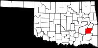 Latimer County vital records