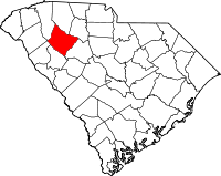 Laurens County vital records