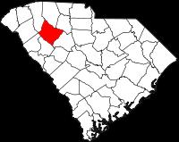 Laurens County vital records