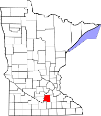 Le Sueur County vital records