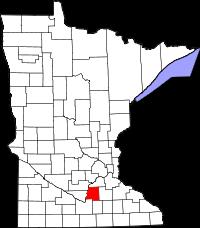 Le Sueur County vital records
