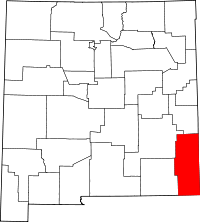 Lea County vital records