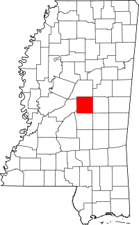 Leake County vital records
