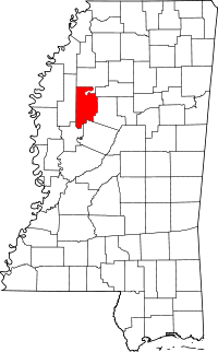 Leflore County vital records