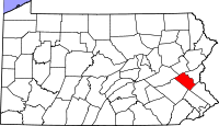 Lehigh County vital records