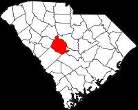 Lexington County vital records