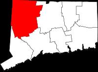 Litchfield County vital records