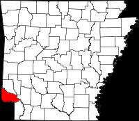 Little River County vital records