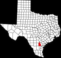 Live Oak County vital records