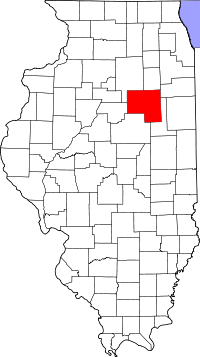 Livingston County vital records