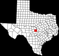 Llano County vital records