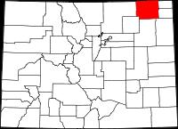 Logan County, CO Birth, Death, Marriage, Divorce Records