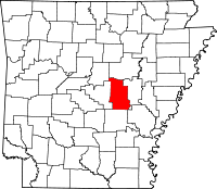 Lonoke County vital records