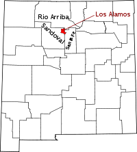 Los Alamos County vital records