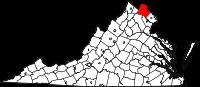Loudoun County vital records