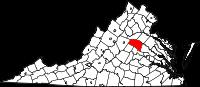 Louisa County vital records