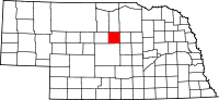 Loup County vital records