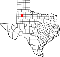 Lubbock County vital records