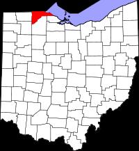 Lucas County vital records