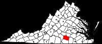 Lunenburg County vital records