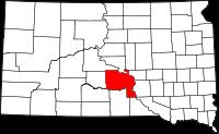 Lyman County vital records