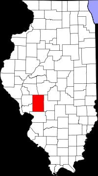 Macoupin County vital records