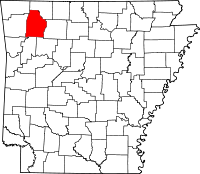Madison County vital records