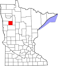 Mahnomen County vital records