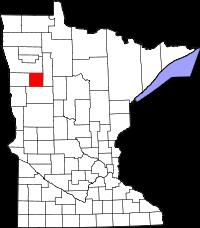 Mahnomen County vital records