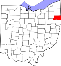 Mahoning County vital records