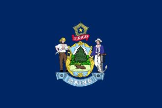 Maine birth death records