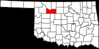 Major County vital records