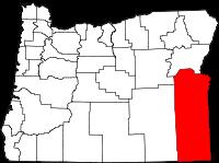 Malheur County vital records