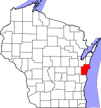 Manitowoc County vital records