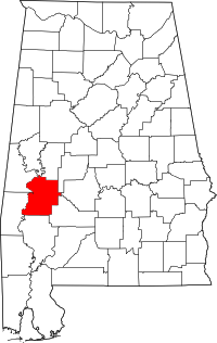 Marengo County vital records