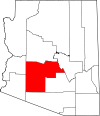 Maricopa County vital records