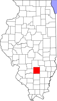 Marion County vital records