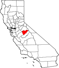 Mariposa County vital records