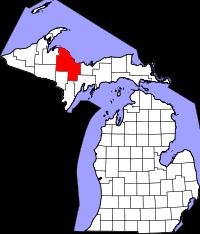 Marquette County vital records