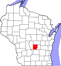 Marquette County vital records